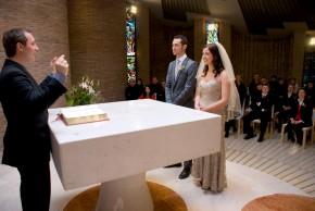 山達基的婚禮